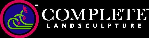 Complete Landsculpture Logo